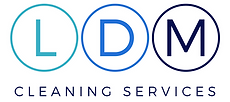 LDM Cleaning Services logo