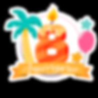8vo Aniversario Playa Kas.png