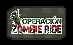 Zombie Ride Gotchamania - Gotcha