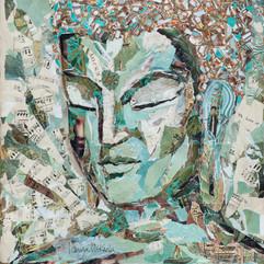 BROWN BAG BUDDHA #22