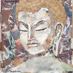 BROWN BAG BUDDHA #2