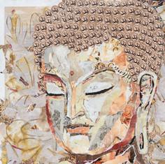 BROWN BAG BUDDHA #7