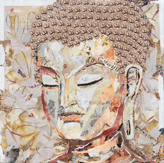 BROWN BAG BUDDHA #7