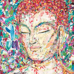 BROWN BAG BUDDHA #24