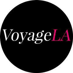 Voyage Magazine LA