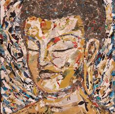 BROWN BAG BUDDHA #18
