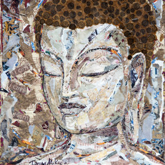 BROWN BAG BUDDHA #20