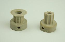 PEEK 3D Printing 3d4makers