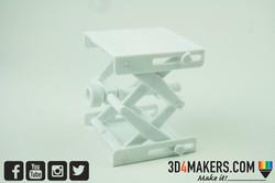 Platformjack PETG 3d printing 3d4makers