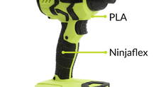 Now Shipping: The New LulzBot TAZ Pro and Taz Workhorse 3D Printers