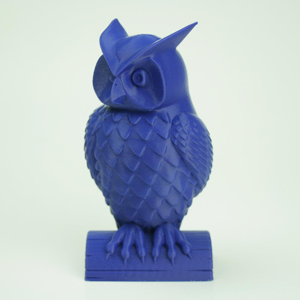 Blue 3D4makers PLA