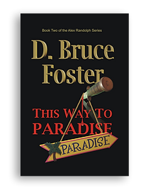 This Way To Paradise Medical Thriller