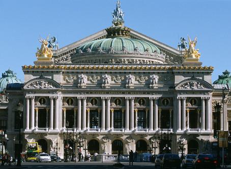 Opéra Garnier ou Opéra Bastille?