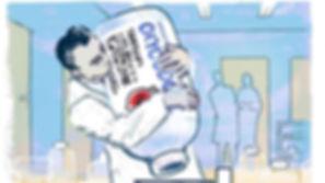 Newsday Foster Op-Ed on Opioid Crisis