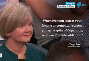 Insight - Dr Fiona Kerr