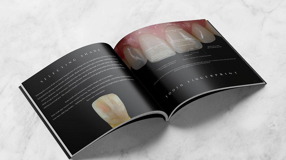 Art of Resin - Hardback Book
