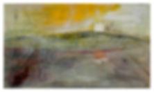 Cheryl Ruddock Long Splice painting