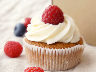 Bakery Photography and Website Design