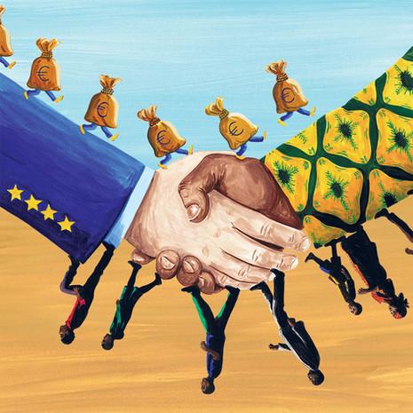 EU Afrika deals