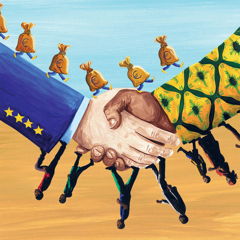 EU Africa Deals