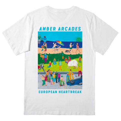 merchandise for Amber Arcades
