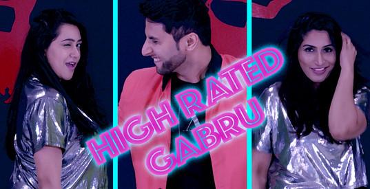 High Rated Gabru | Varun Dhawan | Guru Randhawa