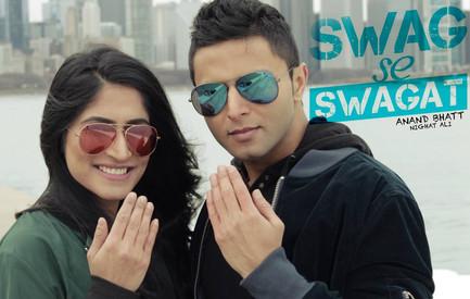 Salman Khan | Swag Se Swagat | Dance Cover