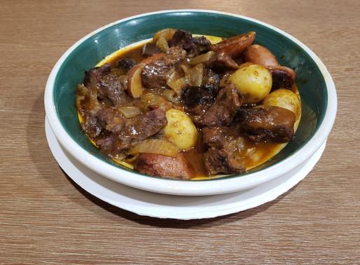 Grilled Beef Bundles