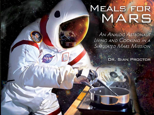 Meals for Mars eBook (PDF)