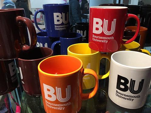 BU Mug
