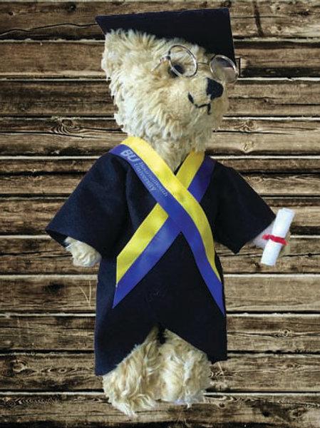 Large University Bear
