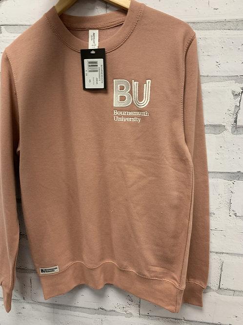 Fair Trade BU Sweatshirt