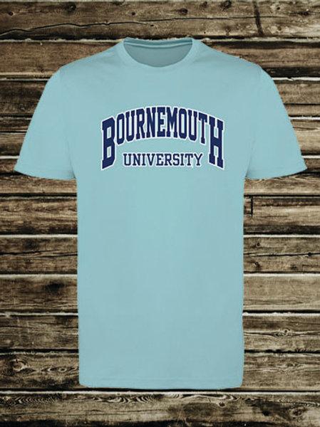 Harvard Style T-Shirt