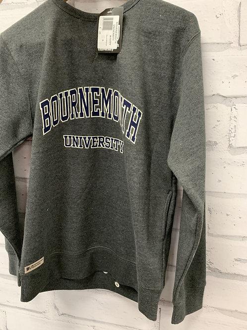 'Harvard' Style Sweatshirt