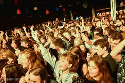 Crowd 1