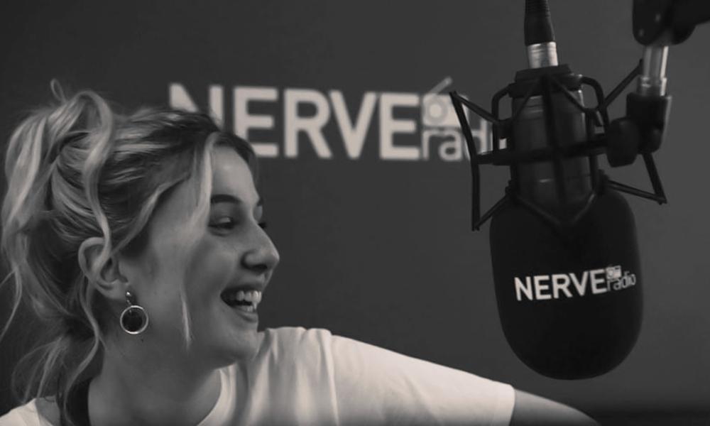 Nerve Radio