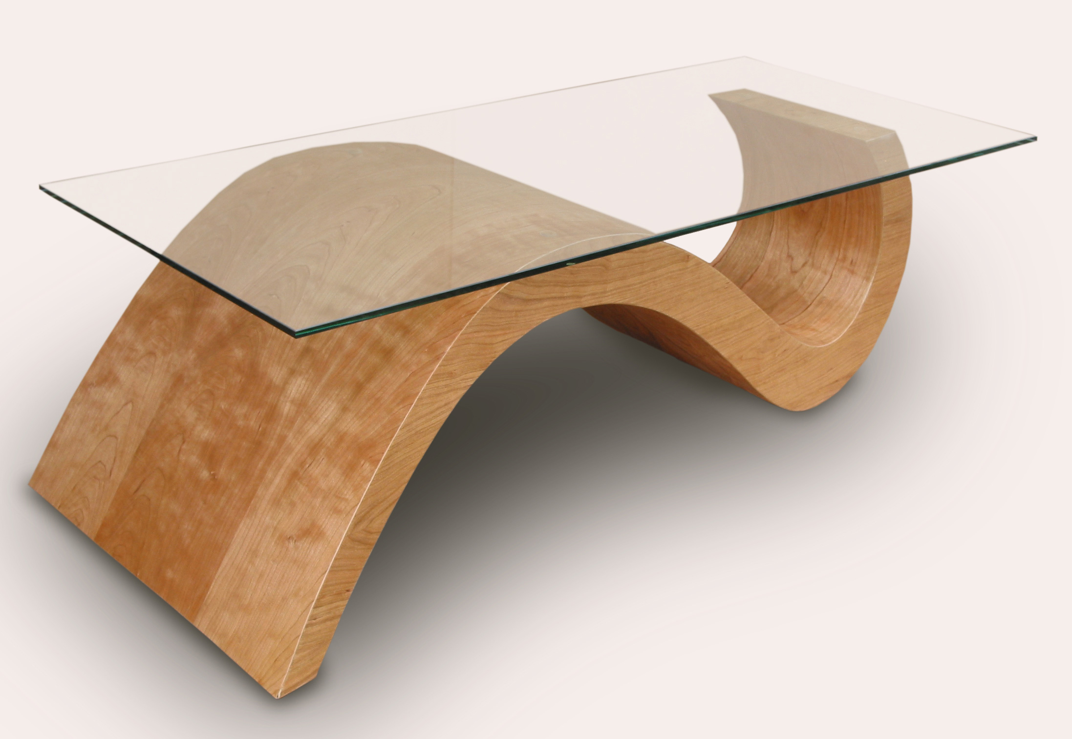 Wave Table - BZ Design