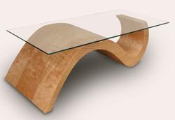 Wave Table - BZ Design