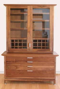 Nemec Yarn Cabinet