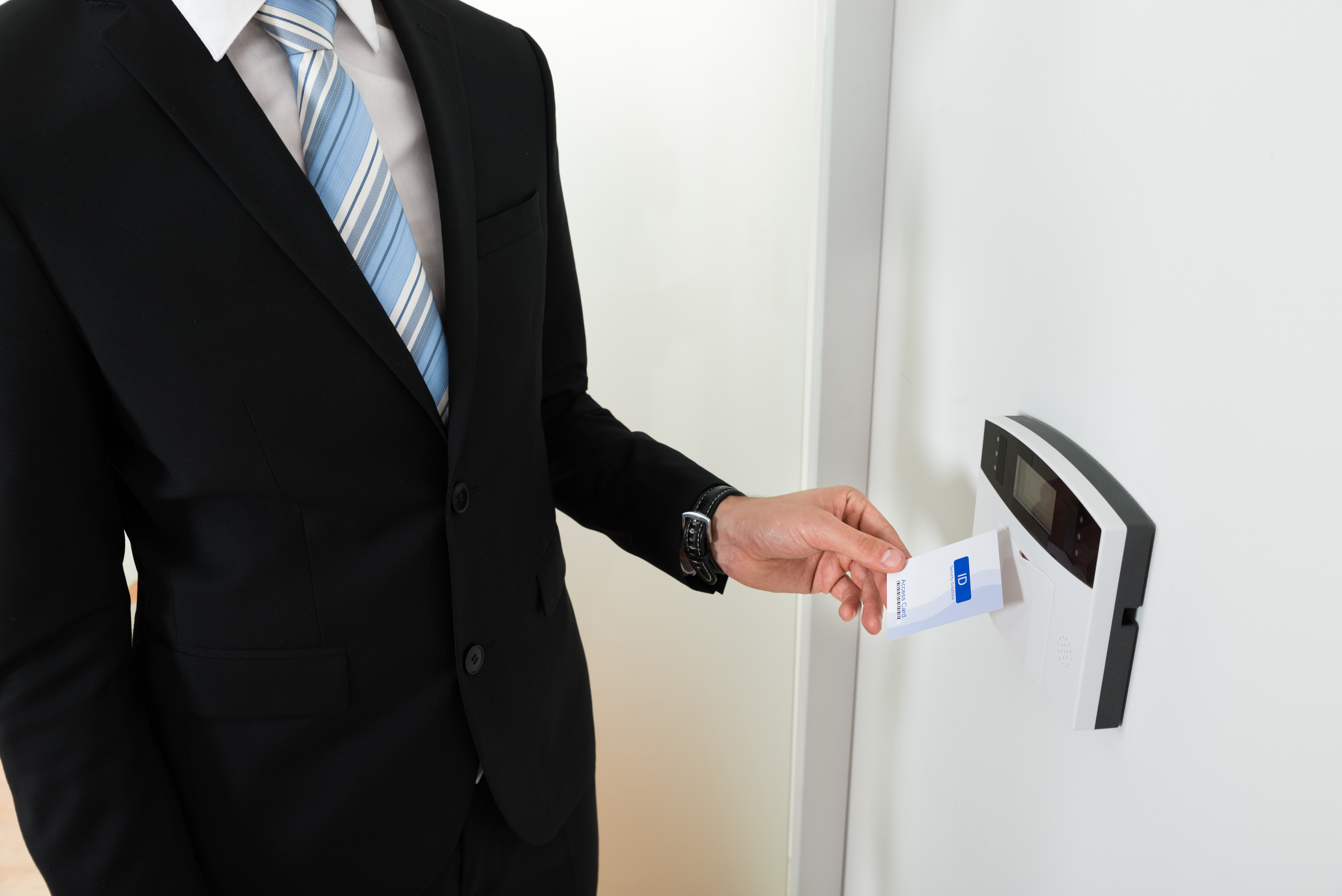 Card Access Systems