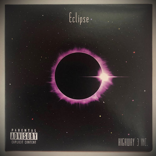 Eclipse | Physical CD