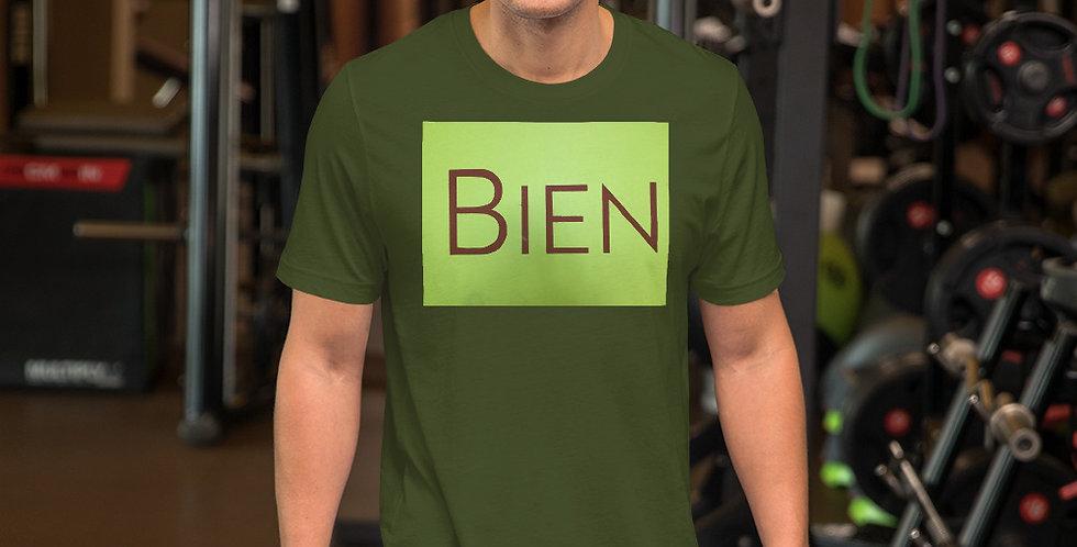 Bien Short-Sleeve T-Shirt