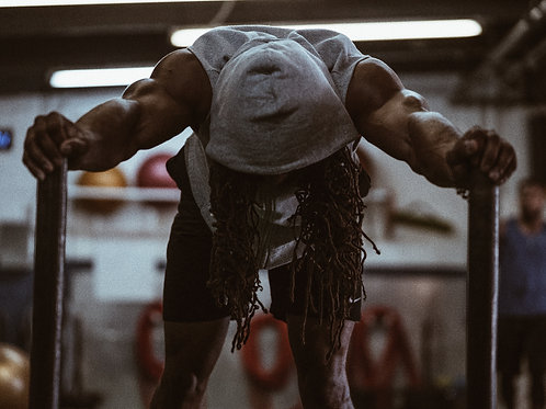 Online Coaching (Strength and Shred)