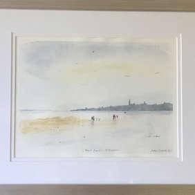 West Sands St Andrews/John Coates