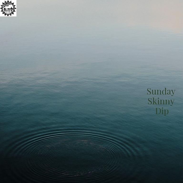 Weekly Sunday Naked Swim at Hailsham - 20th June 2021