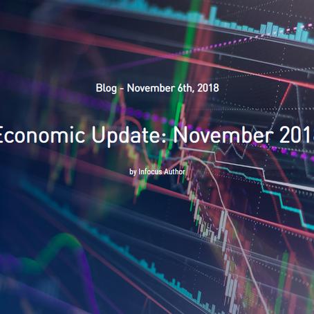 Economic Update: November 2018