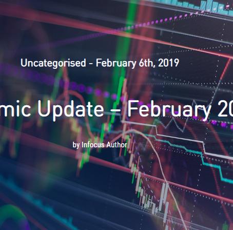 Economic Update – February 2019