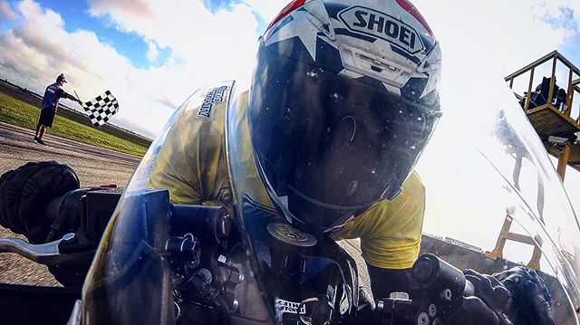 1st time for everything! _americanroadracers _shortfilmspro _kk47racing _shoeihelmetsusa _cmraracing