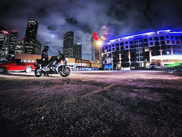 #americanroadracers #motohouston