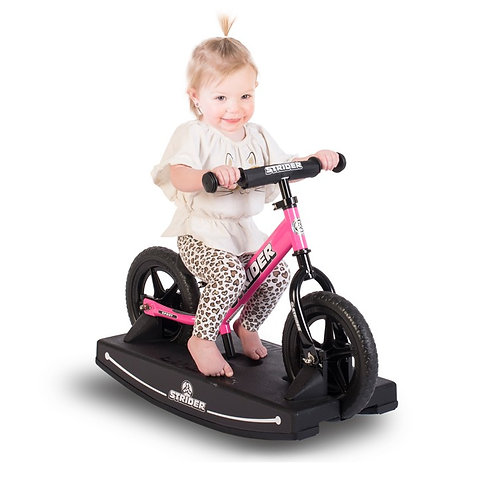 Strider® Rocking Horse Base/Bike Bundle